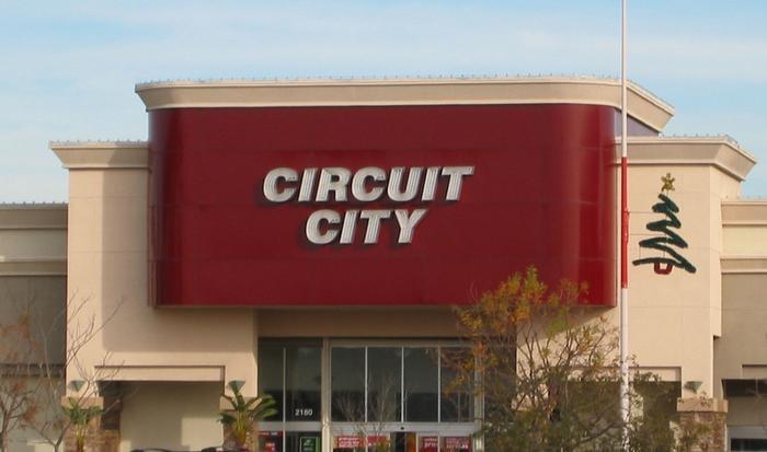 Circuit City Closed Appliances Amp Repair Long Beach