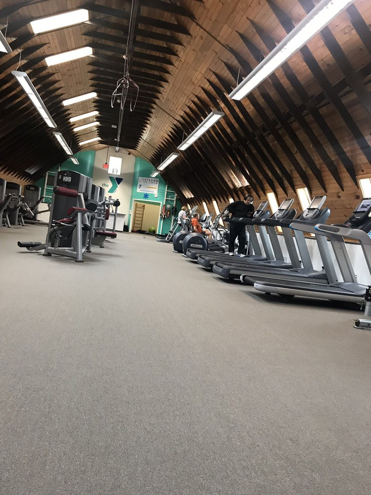 Dartmouth YMCA