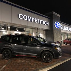 Competition Subaru - 23 Photos & 51 Reviews - Car Dealers - 601