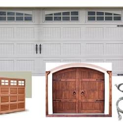 Delicieux Photo Of Heights Garage Door Repair   Houston, TX, United States. Www.