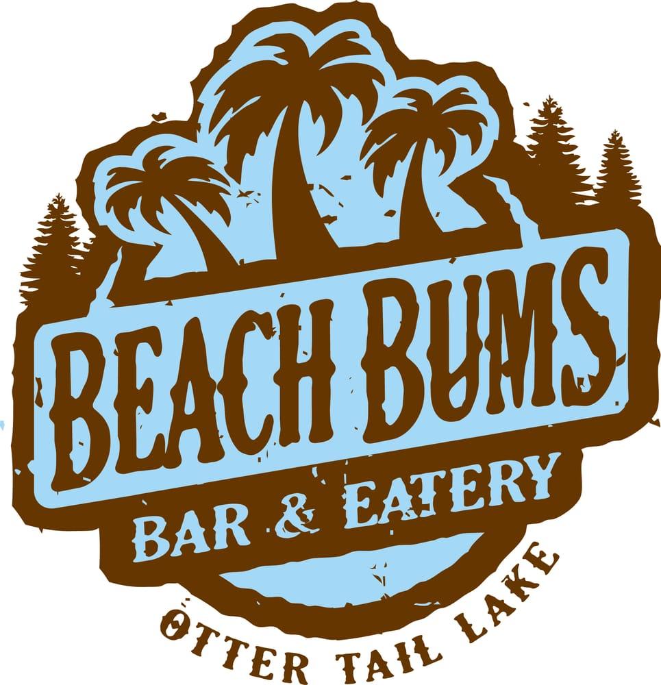 Beach Bums Bar & Eatery: 35776 County Hwy 72, Battle Lake, MN