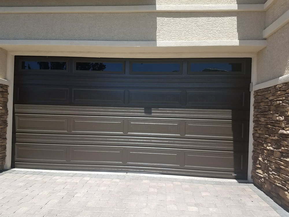 Photo Of Martin Garage Doors Nevada Las Vegas Nv United States