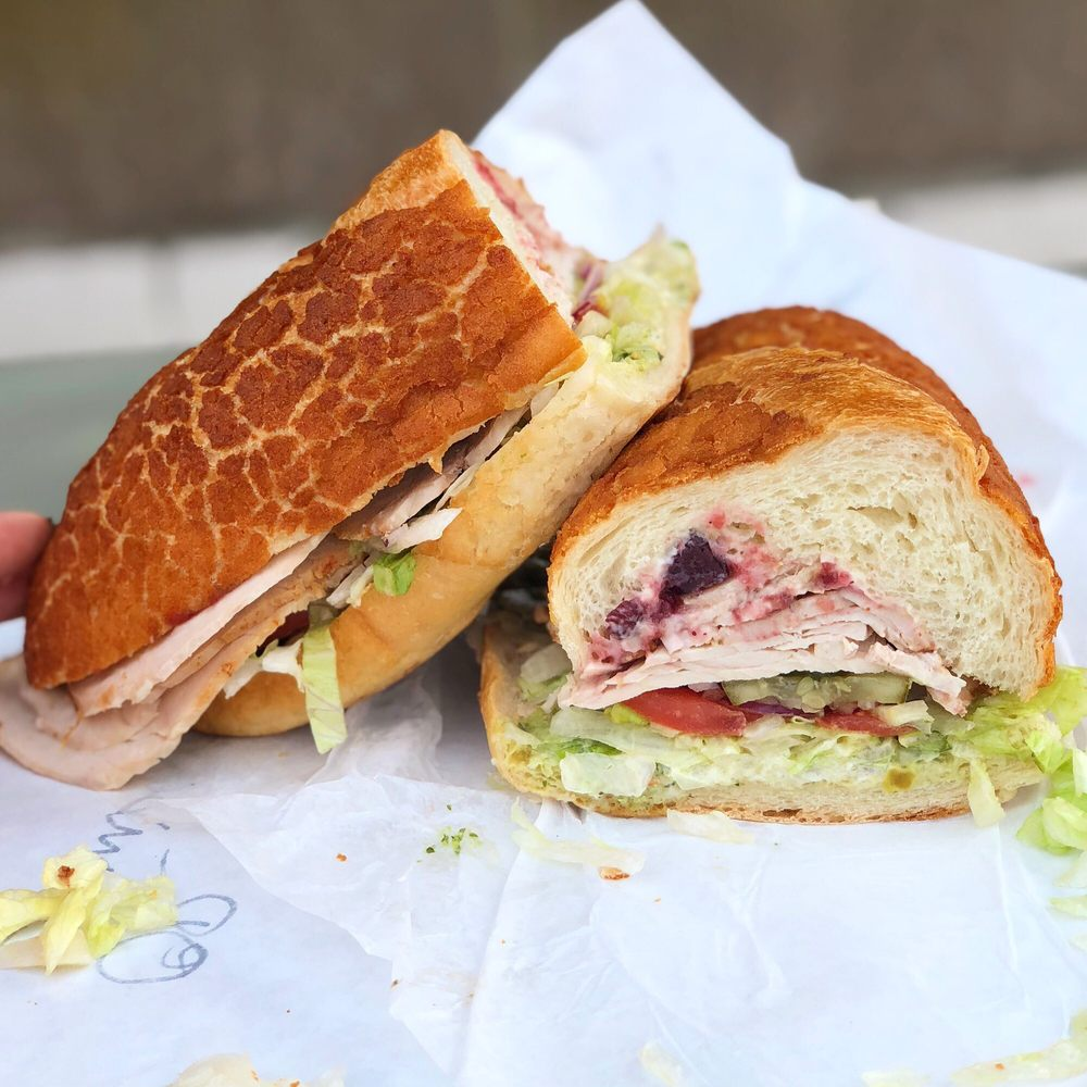 Little Lucca Specialty Sandwich Shop