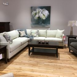Charming Photo Of Johnsonu0027s Furniture   Racine, WI, United States. Ryan Sectional By  CRLAINE