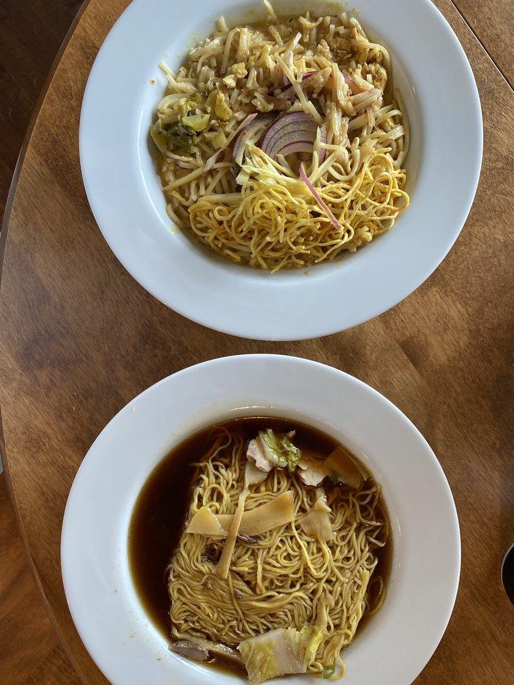 Ocha Noodles and Ramen: 1101 Grindstone Pkwy, Columbia, MO