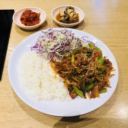 Best Korean Food In Los Angeles Ca Last Updated January 2019 Yelp