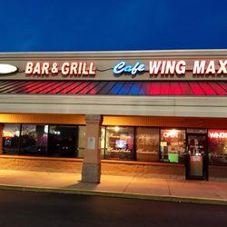 Photo Of Cafe Wing Max Hiram Ga United States
