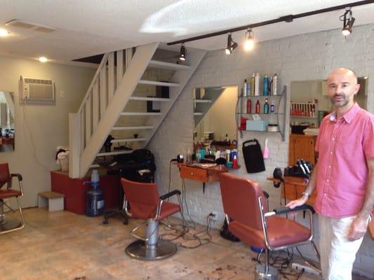 Studio De Coiffure 214