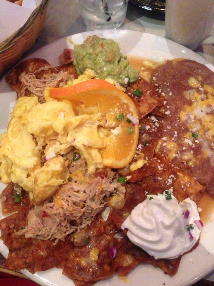 Eastlake Mexican Food