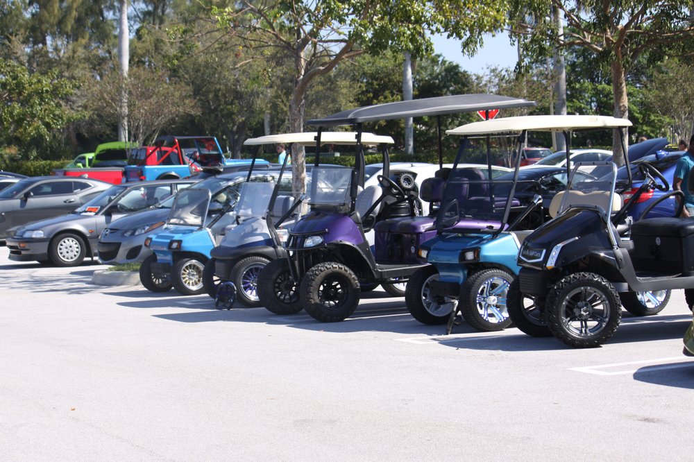Reliable Golf Carts: 7231 Haverhill Business Pkwy, Riviera Beach, FL