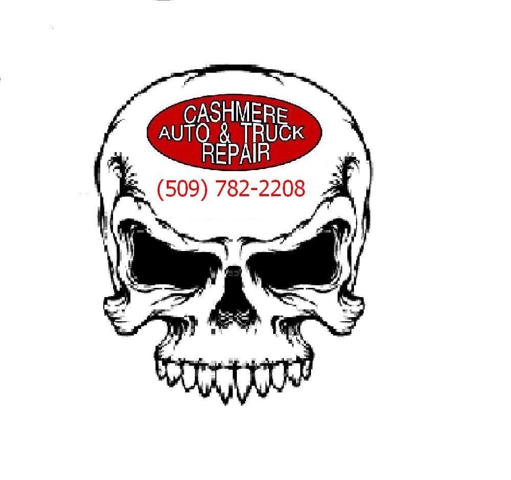 Cashmere Auto & Truck Repair: 6011 Goodwin Rd, Cashmere, WA