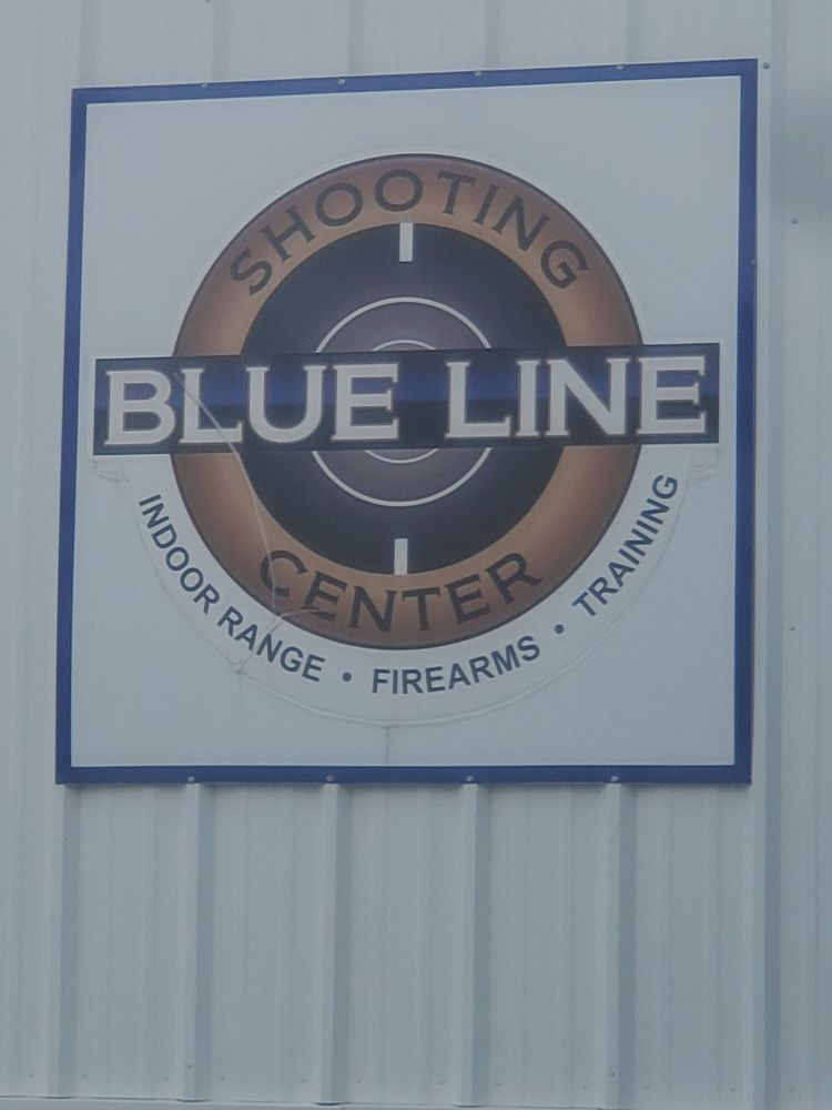 Social Spots from Blue Line Shooting Center