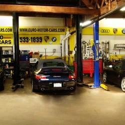 Euro Motorcars 16 Photos 245 Reviews Auto Repair 240 6th St
