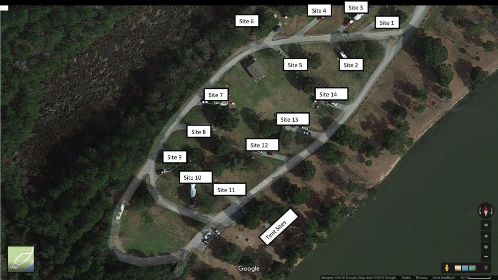 Buck Hall Recreation Area: 900 Buckhalll Landing Rd, McClellanville, SC