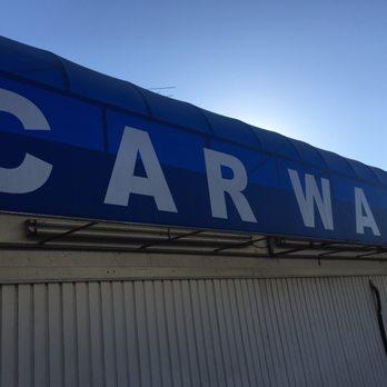 Car Wash St James Ny