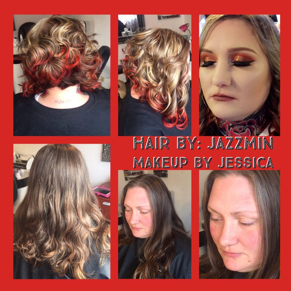Euphoria Hair Design: 12858 E Hwy 20, Clearlake Oaks, CA