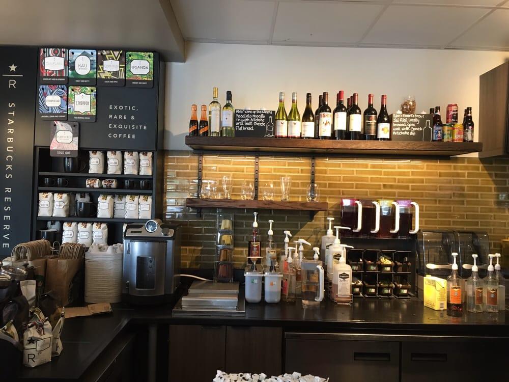 Starbucks Deerfield Beach Hillsboro Blvd