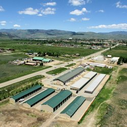 Ordinaire Photo Of Grand Central Storage   Granby, CO, United States. Conveniently  Located Off