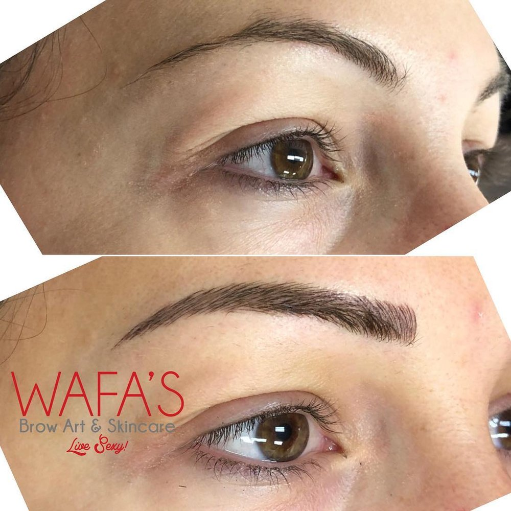 Wafa Brows and Permenant Makeup