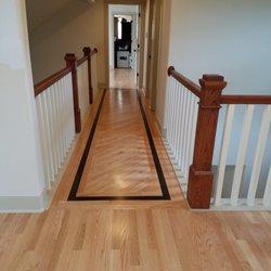 Photo Of Hardwood Flooring Services   Austin, TX, United States. Narrow  Natural Oak