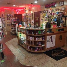 Adult Store Springfield Il