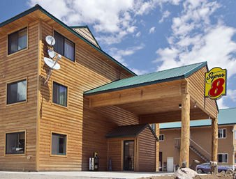 Super 8 by Wyndham Cooke City Yellowstone Park Area: 303 East Main Street, Cooke City, MT
