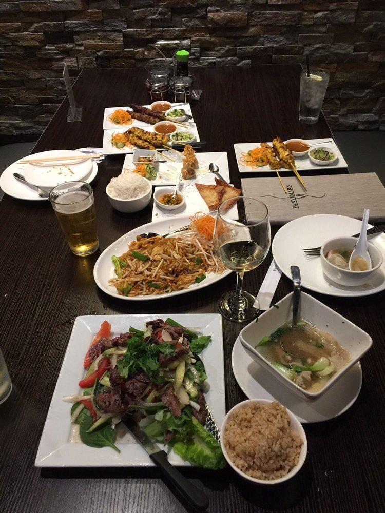 Panvimarn Thai Cuisine
