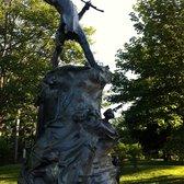 Photo of Bowring Park - St John's, NL, Canada