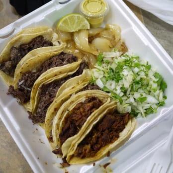 Taco stehen Dallas