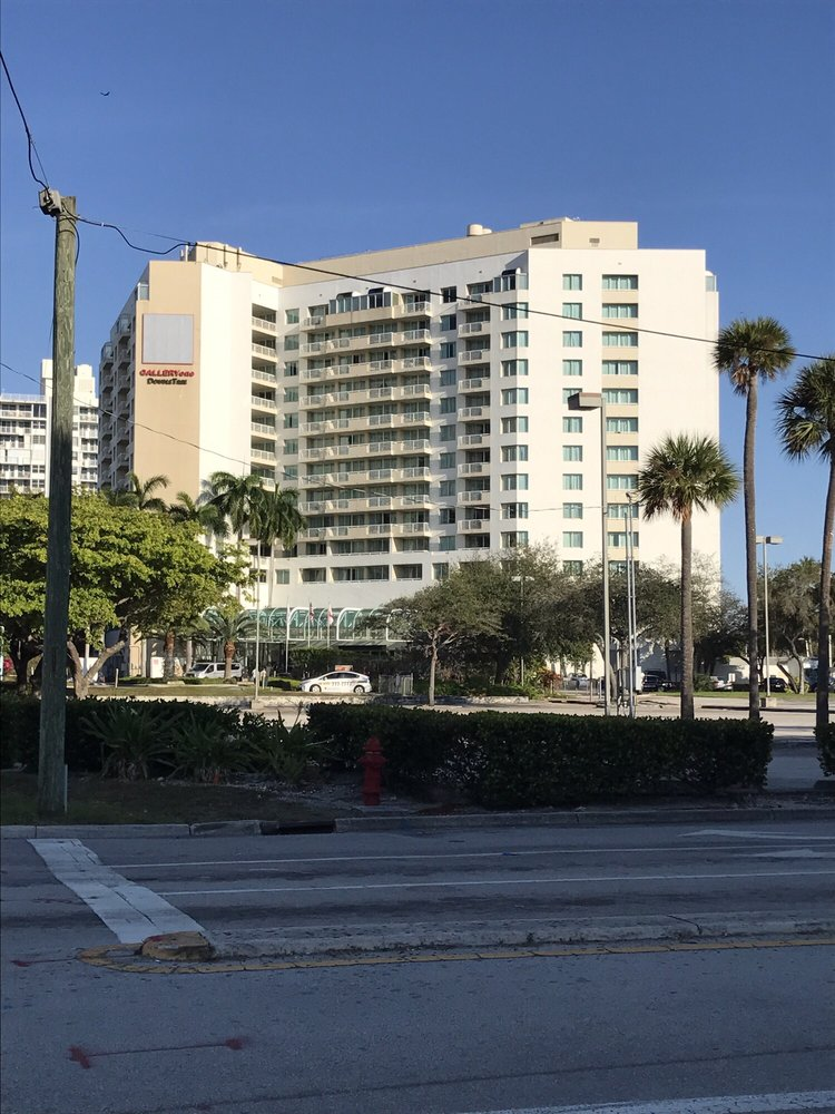 Hotels Near Sunrise Fl