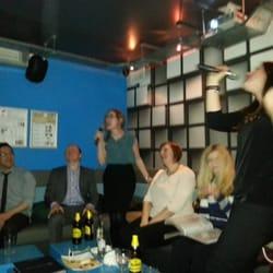 karaoke deals edinburgh