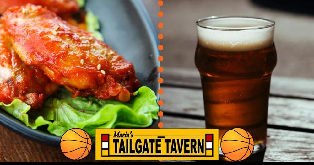 Marias Tailgate Tavern: 2563 Western Ave, Altamont, NY