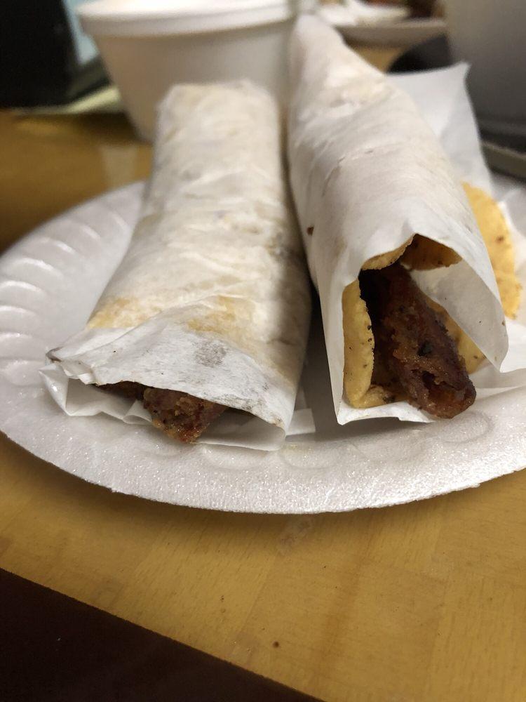 Tacos San Pedro: 3445 W 8th St, Yuma, AZ