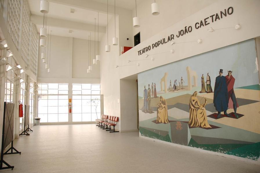 Teatro João Caetano