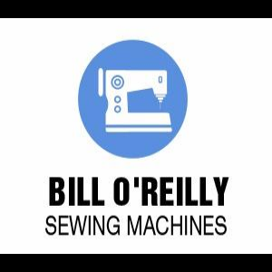 Bill o reilly sewing machines home garden 129 for Better homes and gardens customer service telephone number