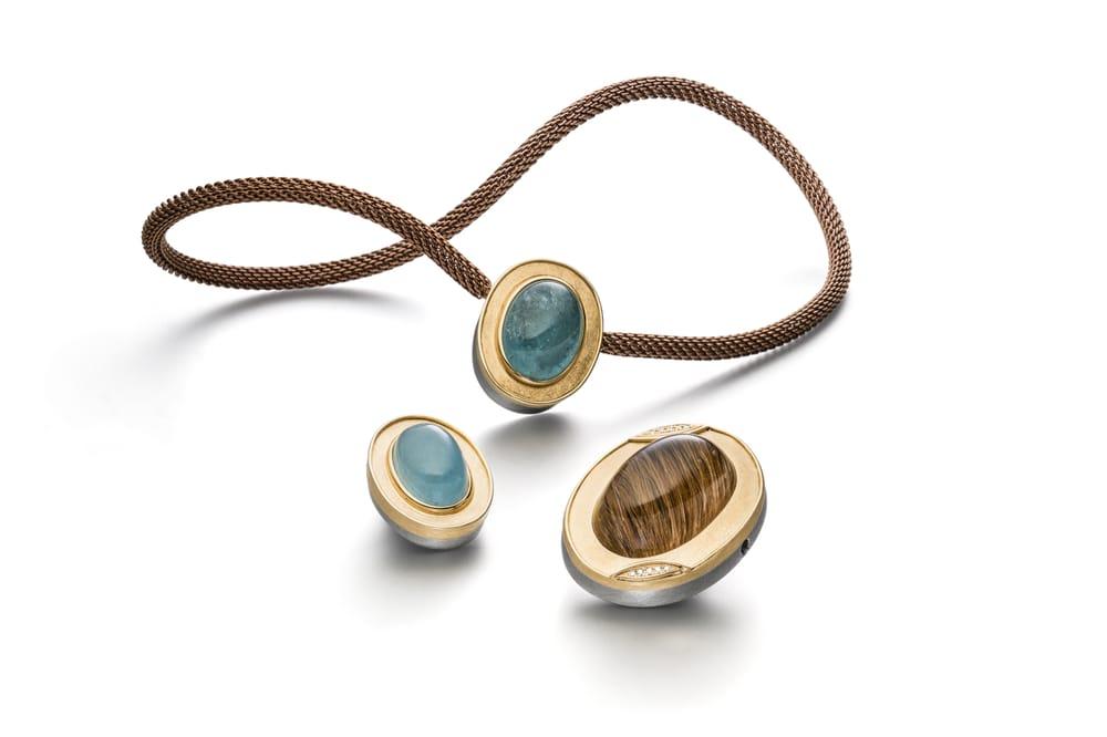 Johannes Hunter Jewelers