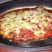 Photo Of Mario S Italian Restaurant Stuart Fl United States Veal Parmigiana