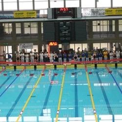 Piscina partenope swimming pools salita arenella 9 for Piscina a napoli
