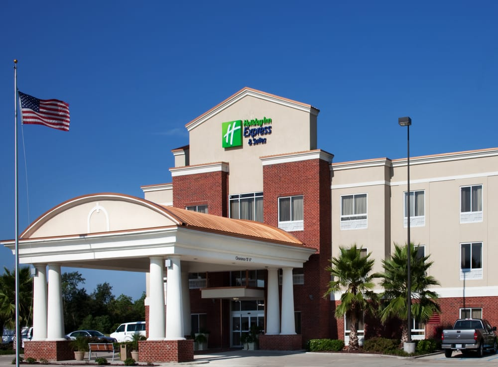 Holiday inn express suites scott lafayette west 10 for Fenetre rd scott la