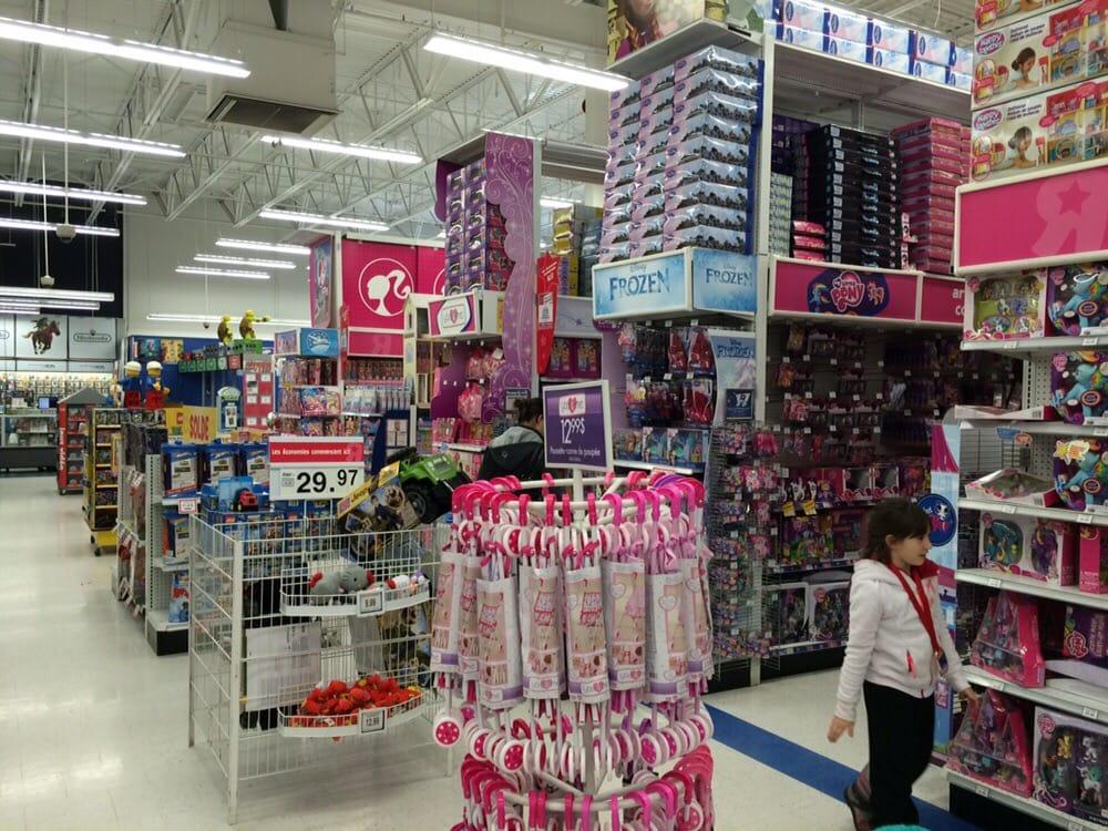 Toys r us toy stores c1 3450 avenue des grandes for Cuisine bois toys r us