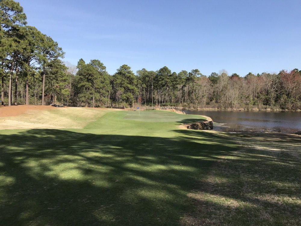 Legacy Golf Links: 12615 US Hwy 15 501, Aberdeen, NC