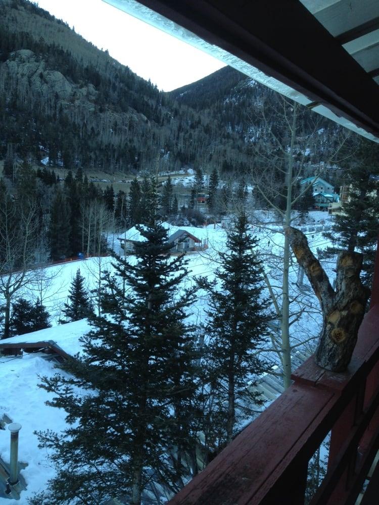 Kandahar Condominiums: 35 Firehouse Rd, Taos Ski Valley, NM