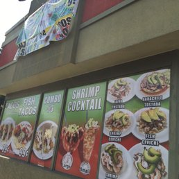 Tacos Ensenada - Tacos - 345 W Sierra Madre Blvd, Sierra ...
