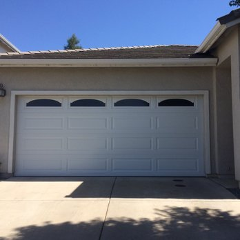 Photo Of Sacu0027s Garage Door Repair   Sacramento, CA, United States. Long  Panel