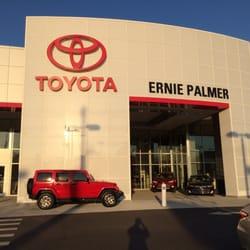 ernie palmer toyota 26 photos 40 reviews car dealers 1290 cassat ave westside. Black Bedroom Furniture Sets. Home Design Ideas