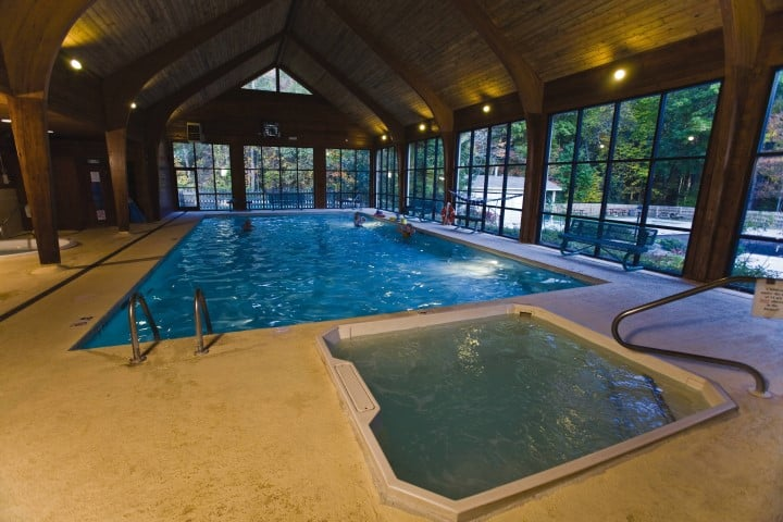North Bay Hotels With Indoor Pools