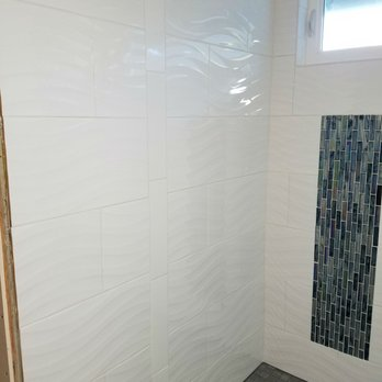 Photo Of Tile Berkeley Ca United States Shower Wall Bought The