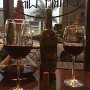 District Wine Long Beach Happy Hour