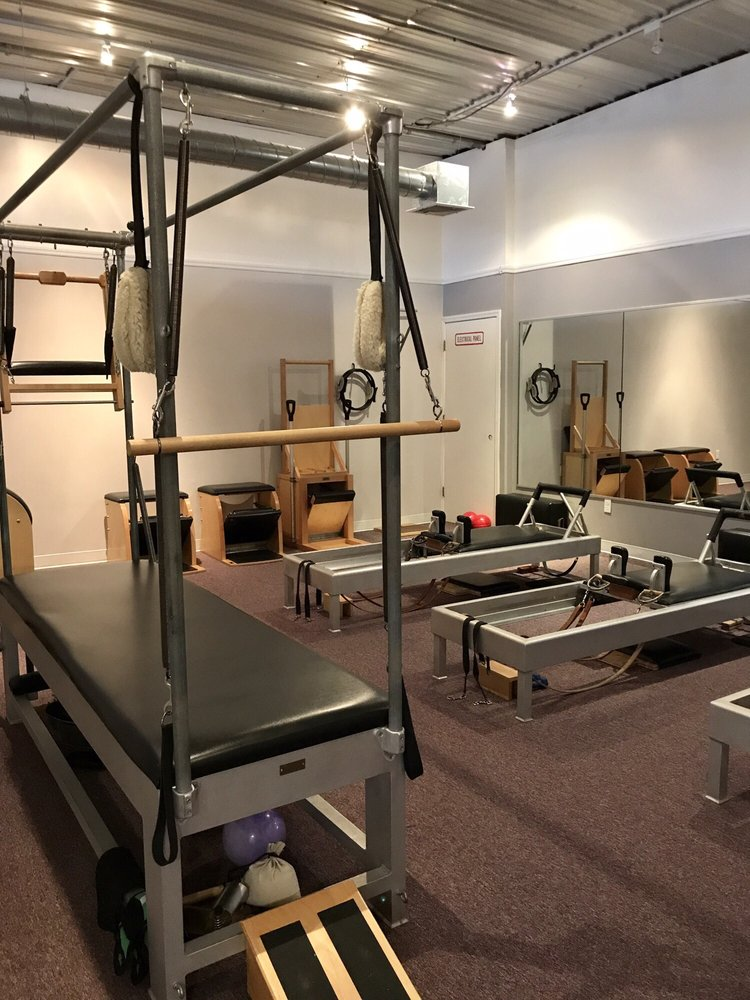 Pilates of the Lehigh Valley: 6426 Memorial Rd, Allentown, PA