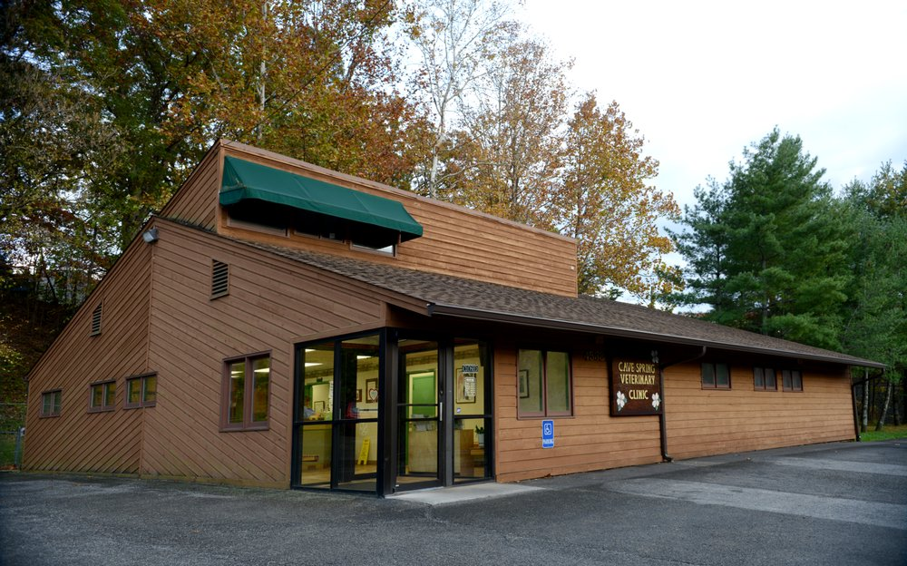 Cave Spring Veterinary Clinic: 4538 Old Cave Spring Rd, Roanoke, VA